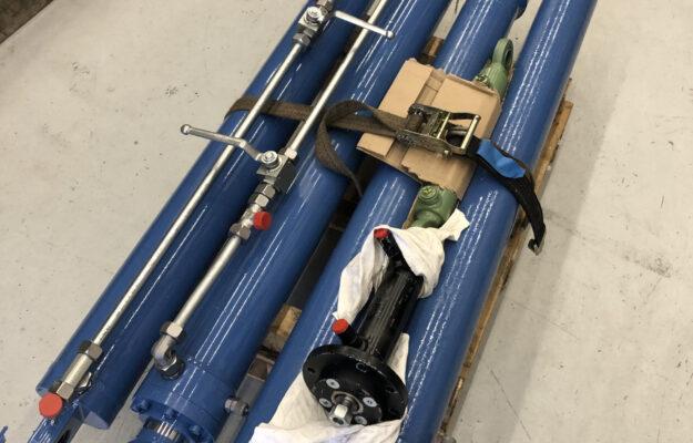 Cilinder reparatie - HYDROCARE