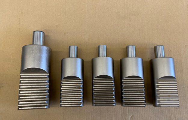 nitrogen cilinders